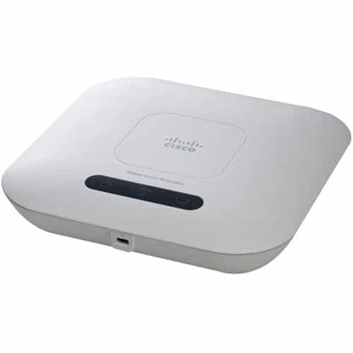 Cisco WAP321 IEEE 802.11n 300 Mbit/s Wireless Access Point - ISM Band