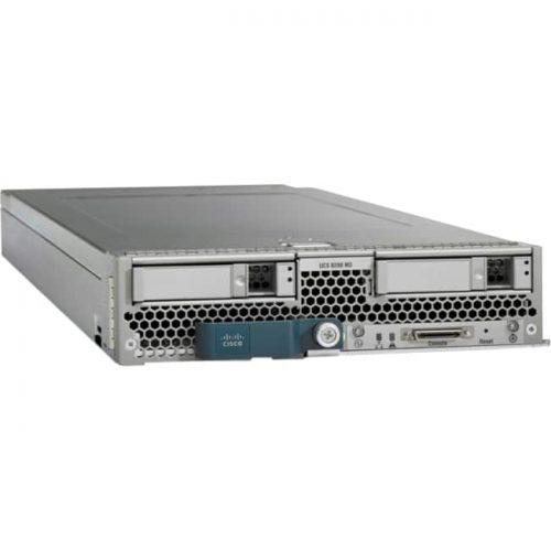 Cisco Barebone System Blade - Socket R LGA-2011 - 2 x Processor Support