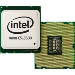 Cisco Intel Xeon E5-2643 Quad-core (4 Core) 3.30 GHz Processor Upgrade - Socket R LGA-2011