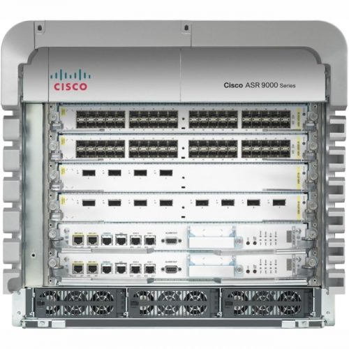 Cisco ASR 9006 Chassis