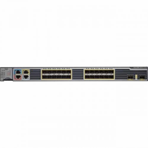 Cisco ME 3600X-24FS Ethernet Access Switch