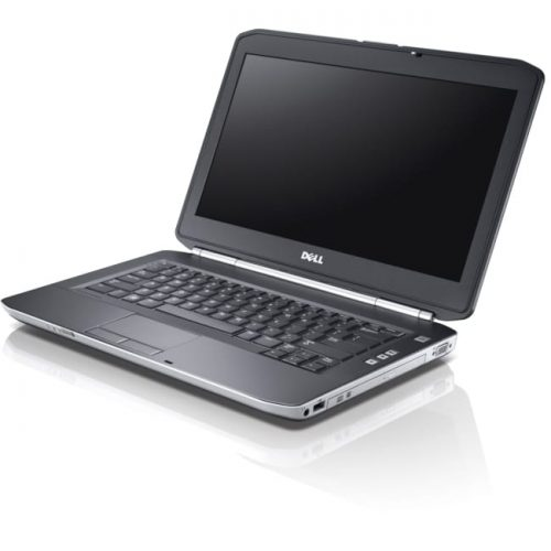 "Dell Latitude E5430 14"" LCD Notebook - Intel Core i5 (3rd Gen) i5-3210M Dual-core (2 Core) 2.50 GHz - 4 GB DDR3 SDRAM - 500 GB HDD - Windows 7 Professional 64-bit (English) - 1366 x 768"