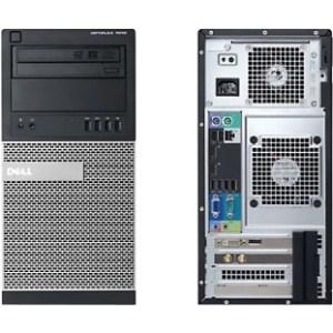 dell optiplex desktop computer intel core i5 3rd gen i53550 330 ghz 4 gb ddr3