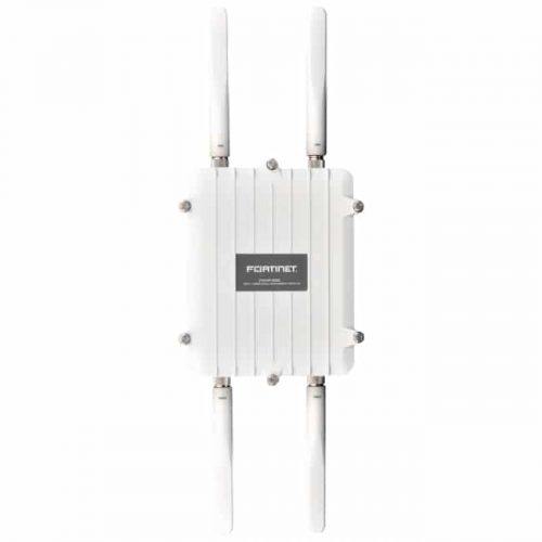 Fortinet FortiAP 222B IEEE 802.11n 600 Mbit/s Wireless Access Point - ISM Band - UNII Band