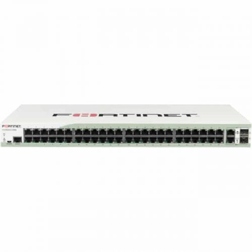 Fortinet FortiSwitch-348B