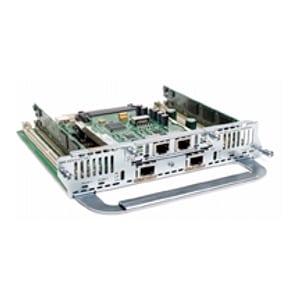 Cisco IP Communications High-Density Digital Voice/Fax Network Module