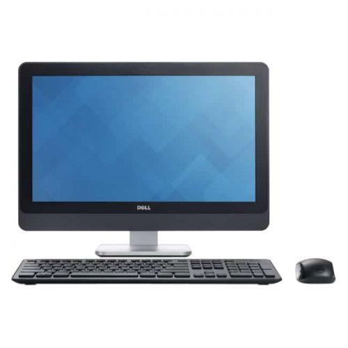 """Dell OptiPlex 9020 All-in-One Computer - Intel Core i5 (4th Gen) i5-4570S 2.90 GHz - 4 GB DDR3 SDRAM - 500 GB HDD - 23"""" 1920 x 1080 - Windows 7 Professional 64-bit - Desktop"""