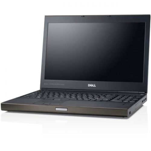 "Dell Precision M4700 15.6"" LCD Mobile Workstation - Intel Core i7 (3rd Gen) i7-3630QM Quad-core (4 Core) 2.40 GHz - 8 GB DDR3 SDRAM - 750 GB HDD - Windows 7 Professional 64-bit - 1920 x 1080 - Anodized Aluminum"