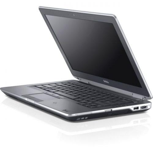 "Dell Latitude E6330 13.3"" Notebook - Intel Core i7 3 GHz - 8 GB DDR3 SDRAM - 320 GB HDD - Windows 7 Professional 64-bit - 1366 x 768"