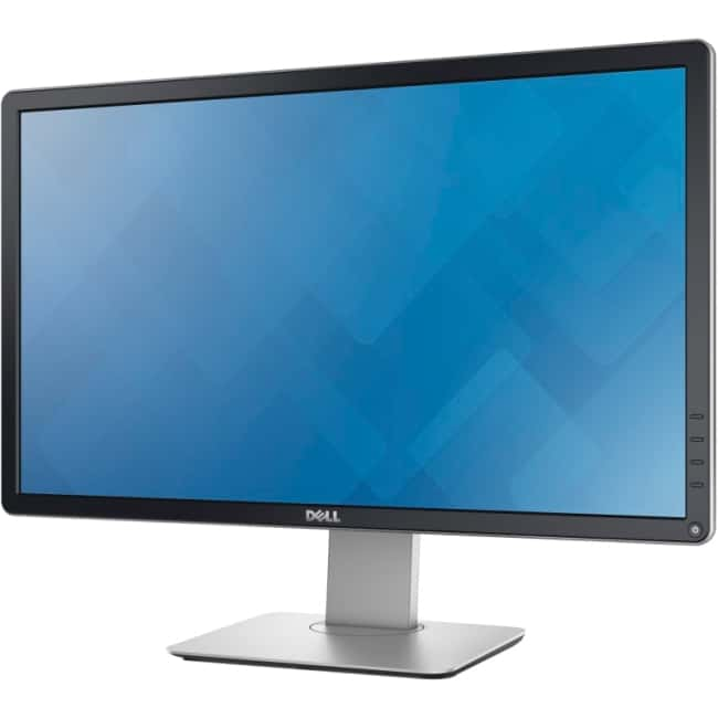 Dell Professional P2414H 23.8 inch LED LCD Monitor