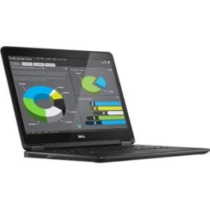 "Dell Latitude 12 7000 12 7240 12.5"" LCD Ultrabook - Intel Core i7 (4th Gen) i7-4600U Dual-core (2 Core) 2.10 GHz - 8 GB DDR3 SDRAM - 256 GB SSD - Windows 7 Professional 64-bit - 1366 x 768"