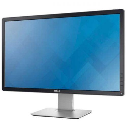 "Dell P2214H 22"" LED LCD Monitor - 16:9 - 8 ms"