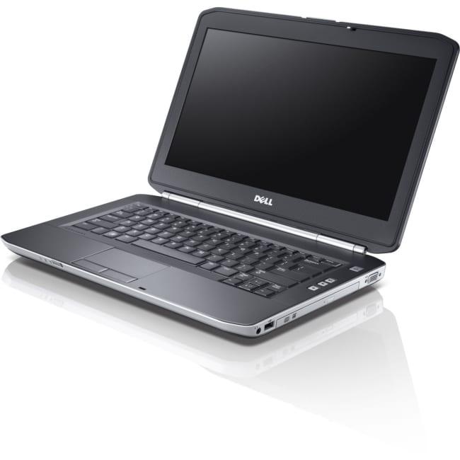 """Dell Latitude E5430 14"""" Notebook - Intel Core i5 Dual-core (2 Core) 2.60 GHz - 8 GB DDR3 SDRAM - 320 GB HDD - Windows 7 Professional 64-bit"""