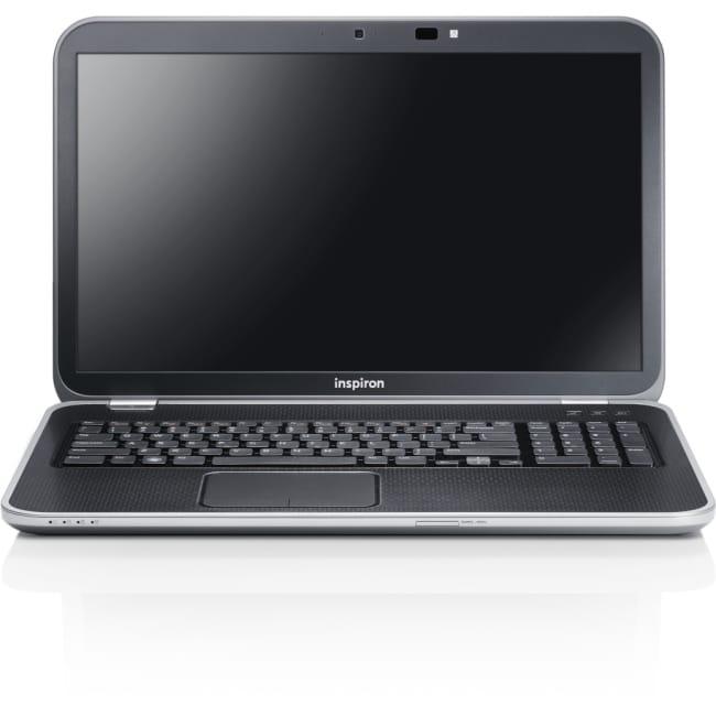 "Dell Inspiron 17 i17RV-5457BLK 17.3"" LCD Notebook - Intel Core i5 (4th Gen) i5-4200U Dual-core (2 Core) 1.60 GHz - 6 GB DDR3L SDRAM - 750 GB HDD - Windows 8.1 64-bit (English) - 1600 x 900 - TrueLife - Black"