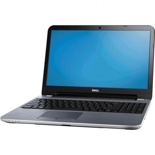"Dell Inspiron 17R i17RM-16452sLV 17.3"" LCD Notebook - Intel Core i7 (4th Gen) i7-4500U Dual-core (2 Core) 1.80 GHz - 16 GB DDR3L SDRAM - 1 TB HDD - Windows 8.1 64-bit (English) - 1920 x 1080 - Moon Silver"