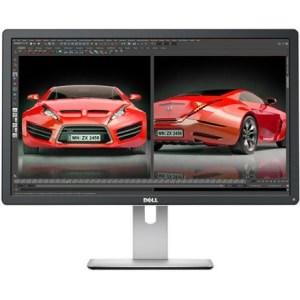 "Dell UltraSharp UP2414Q 24"" LED LCD Monitor - 16:9 - 8 ms"