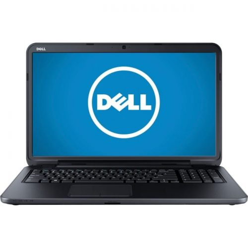 "Dell Inspiron 17 i17RV-4455BLK 17.3"" LCD Notebook - Intel Core i5 (4th Gen) i5-4200U Dual-core (2 Core) 1.60 GHz - 6 GB DDR3L SDRAM - 750 GB HDD - Windows 7 64-bit (English) - 1600 x 900 - TrueLife - Black"