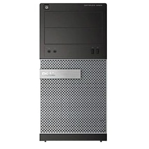 Dell OptiPlex 3020 Desktop Computer - Intel Core i5 (4th Gen) i5-4570 3.20 GHz - 8 GB DDR3 SDRAM - 1 TB HDD - Windows 7 Professional 64-bit - Mini-tower