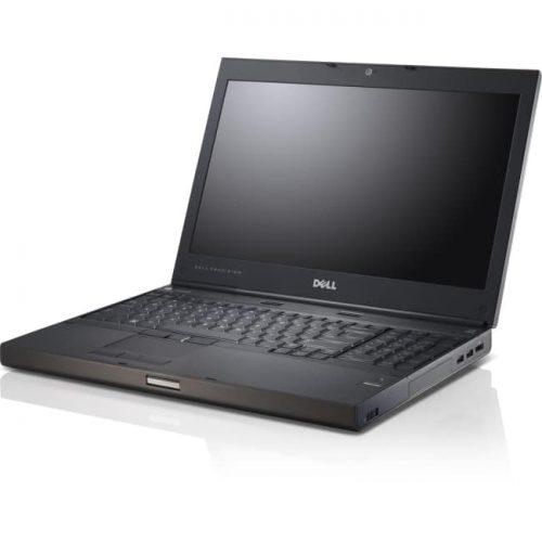 "Dell Precision M4600 15.6"" Mobile Workstation - Intel Core i7 2.40 GHz - 8 GB DDR3 SDRAM - 128 GB SSD - Windows 7 Professional 64-bit"