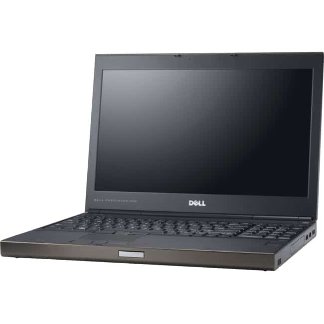 "Dell Precision M4700 15.6"" Mobile Workstation - Intel Core i5 2.60 GHz - 8 GB DDR3 SDRAM - 500 GB HDD - Windows 7 Professional 64-bit"