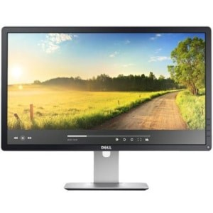"Dell P2414H 23.8"" LED LCD Monitor - 16:9 - 8 ms"
