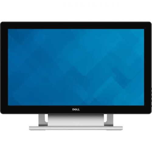 "Dell P2314T 23"" LED LCD Touchscreen Monitor - 16:9 - 8 ms"