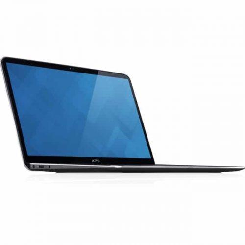 "Dell XPS 13 XPS13ULT-4289sLV 13.3"" Touchscreen LCD Ultrabook - Intel Core i5 (4th Gen) i5-4210U Dual-core (2 Core) 1.70 GHz - 8 GB DDR3L SDRAM - 128 GB SSD - Windows 8.1 64-bit (English) - 1920 x 1080 - TrueLife - Silver Anodized Aluminum"