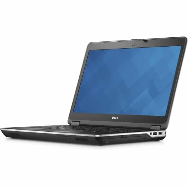 "Dell Latitude E6440 14"" Notebook - Intel Core i5 2.50 GHz - 8 GB DDR3L SDRAM - 256 GB SSD - Windows 7 Professional 64-bit"