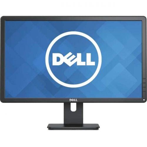 "Dell E2215HV 21.5"" LED LCD Monitor - 16:9 - 5 ms"