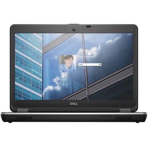 """Dell Latitude E6440 14"""" LCD Notebook - Intel Core i5 i5-4310M Dual-core (2 Core) 2.70 GHz - 4 GB DDR3L SDRAM - 320 GB HDD - Windows 7 Professional - Anodized Aluminum"""