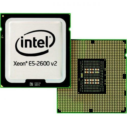 Dell Intel Xeon E5-2660 v2 Deca-core (10 Core) 2.20 GHz Processor Upgrade - Socket R LGA-2011 - 1