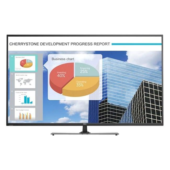 "Dell E5515H 55"" LED LCD Monitor - 16:9 - 8 ms"