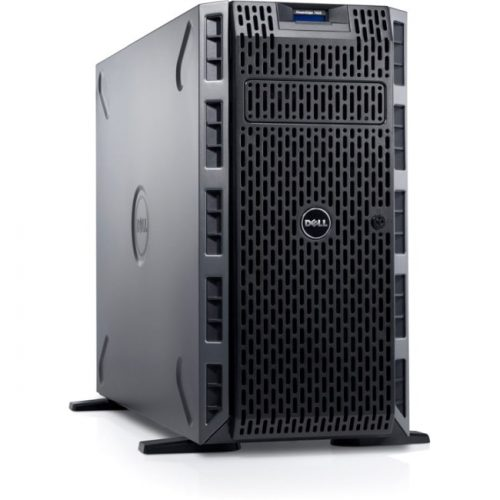 Dell PowerEdge T420 5U Tower Server - 1 x Intel Xeon E5-2420 V2 Hexa-core (6 Core) 2.20 GHz - 8 GB Installed DDR3 SDRAM - 300 GB (1 x 300 GB) HDD - 6Gb/s SAS Controller - 1 x 495 W