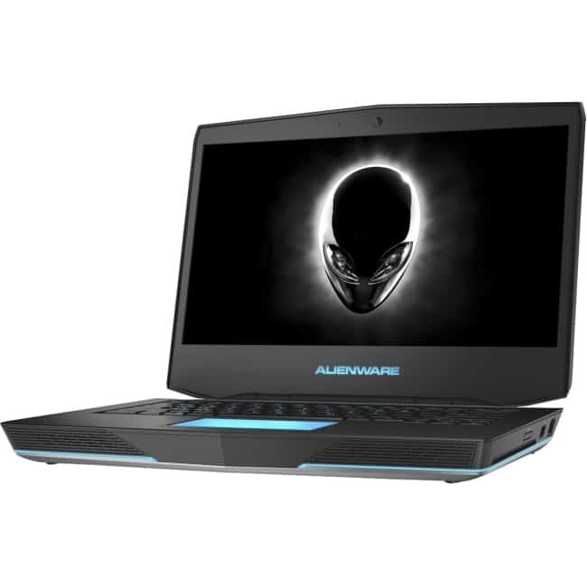 "Dell 14 ALW14-3127sLV 14"" LCD Notebook - Intel Core i5 (4th Gen) i5-4210M Dual-core (2 Core) 2.60 GHz - 8 GB DDR3L SDRAM - 1 TB HDD - Windows 8.1 64-bit (English) - 1366 x 768 - Silver Anodized Aluminum"
