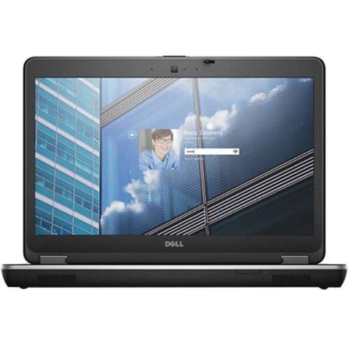"""Dell Latitude E6440 14"""" LCD Notebook - Intel Core i7 (4th Gen) i7-4610M Dual-core (2 Core) 3 GHz - 8 GB DDR3L SDRAM - 500 GB SSD - Windows 7 Professional 64-bit"""