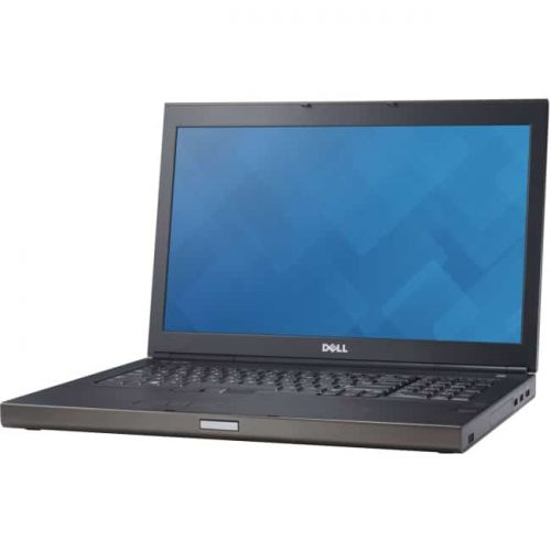 Dell Precision M6800 17.3 inch LCD Notebook