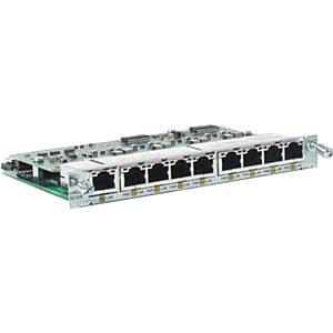 Cisco 9-port 10/100 Ethernet Switch HWIC