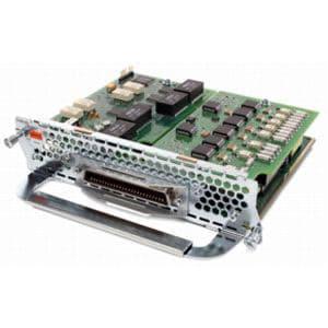 Cisco 6-port Voice/Fax Expansion Module