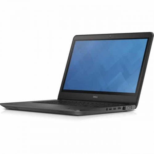 "Dell Latitude 14 3000 3450 14"" LCD Notebook - Intel Core i5 i5-5300U Dual-core (2 Core) 2.30 GHz - 8 GB DDR3L SDRAM - 500 GB HDD - Windows 7 Professional 64-bit - 1920 x 1080"