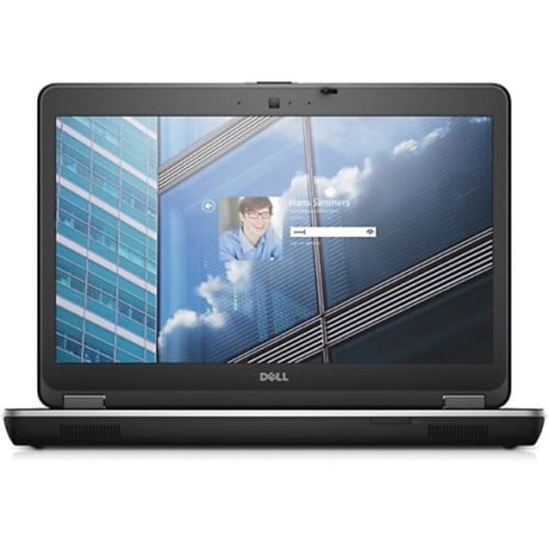 "Dell Latitude E6440 14"" LCD Notebook - Intel Core i5 i5-4310M Dual-core (2 Core) 2.70 GHz - 8 GB DDR3L SDRAM - 180 GB SSD - Windows 7 Professional 32-bit/64-bit - Anodized Aluminum"