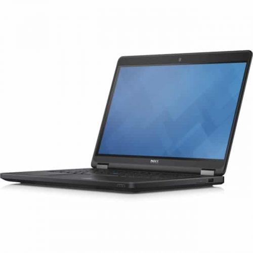 "Dell Latitude 14 5000 E5450 14"" LCD Notebook - Intel Core i5 (5th Gen) i5-5300U Dual-core (2 Core) 2.30 GHz - 4 GB DDR3L SDRAM - 500 GB HDD - Windows 7 Professional 64-bit - Black"