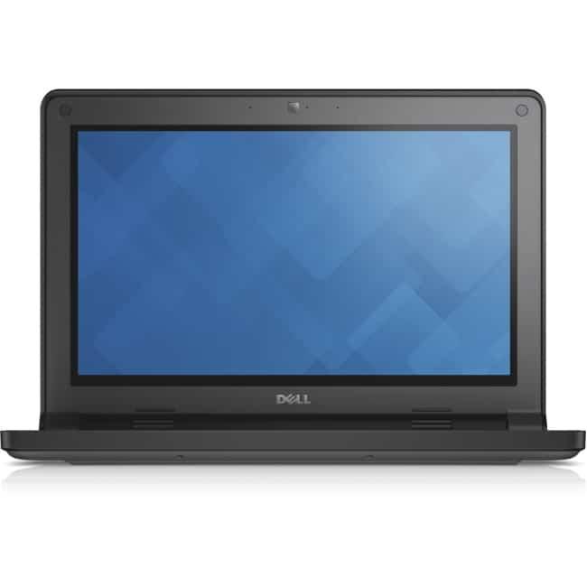 "Dell Latitude 11 3150 11.6"" LCD Notebook - Intel Celeron - 2 GB - 250 GB HDD - 1366 x 768"