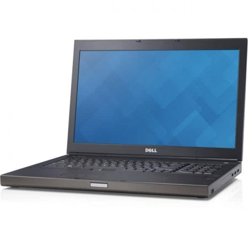 "Dell Precision M6800 17.3"" LCD Mobile Workstation - Intel Core i7 - 16 GB DDR3L SDRAM - 512 GB SSD"