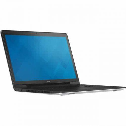"Dell Inspiron 17 5000 17-5758 17.3"" LCD Notebook - Intel Core i7 (5th Gen) i7-5500U Dual-core (2 Core) 2.40 GHz - 8 GB DDR3L SDRAM - 1 TB HDD - Windows 8.1 64-bit (English) - 1600 x 900 - TrueLife - Silver"