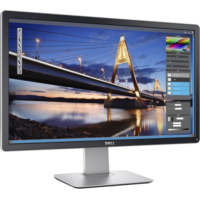 Dell P2416D 24 inch LED LCD Monitor