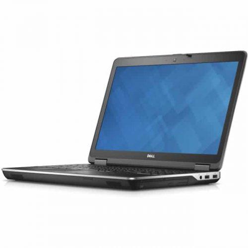 """Dell Latitude E6540 15.6"""" LCD Notebook - Intel Core i7 (4th Gen) i7-4610M Dual-core (2 Core) 3 GHz - 8 GB DDR3L SDRAM - 256 GB SSD - Windows 7 Professional 64-bit (English) - 1920 x 1080 - Silver"""