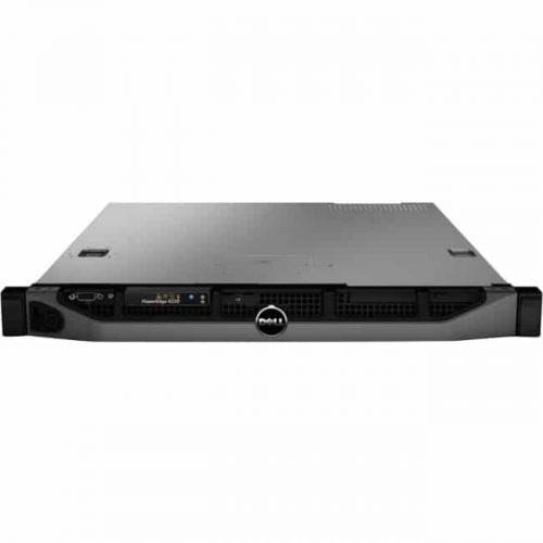 Dell PowerEdge R220 1U Rack Server - 1 x Intel Xeon E3-1231 v3 Quad-core (4 Core) 3.40 GHz - 8 GB Installed DDR3 SDRAM - 500 GB (1 x 500 GB) HDD - Serial ATA/300 Controller - 250 W