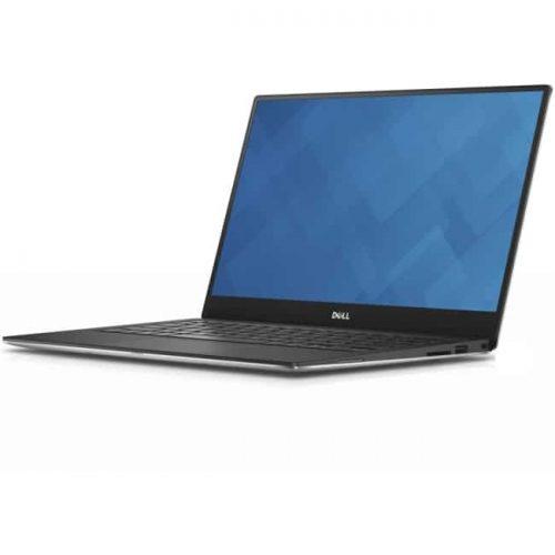 "Dell XPS 13 9350 13.3"" Touchscreen LCD Notebook - Intel Core i5 i5-6200U Dual-core (2 Core) 2.30 GHz - 8 GB LPDDR3 - 256 GB SSD - Windows 10 Home 64-bit (English) - 3200 x 1800 - Silver"