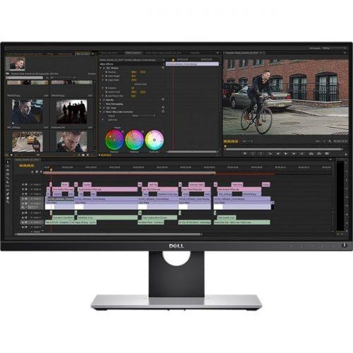 "Dell UltraSharp UP2716D 27"" LED LCD Monitor - 16:9 - 6 ms"