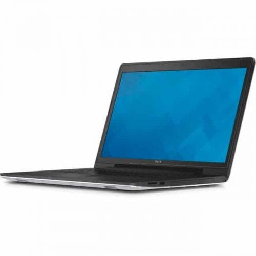 "Dell Inspiron 17 5000 17-5759 17.3"" LCD Notebook - Intel Core i7 (6th Gen) i7-6500U Dual-core (2 Core) 2.50 GHz - 8 GB DDR3L SDRAM - 1 TB HDD - Windows 10 Home 64-bit (English) - 1920 x 1080 - TrueLife - Matte Silver"